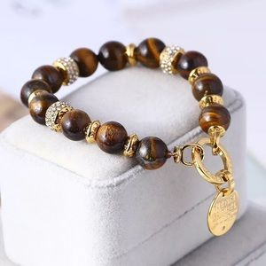 Henri Bendel elastic bracelet